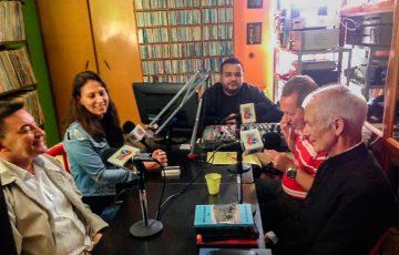 Entrevistas con Eligio Palacio